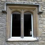 Merton College Stone Surround for Window